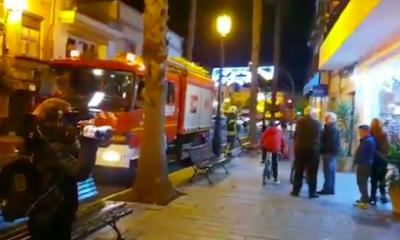 AionSur incendio-el-viso-400x240 Dos afectados por un incendio en El Viso del Alcor Incendios Sucesos