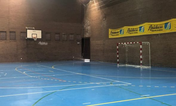 AionSur pabellon-israel-rodriguez-590x354 Denuncia la agresión sufrida tras arbitrar un partido de fútbol sala en Arahal Arahal Sucesos  destacado