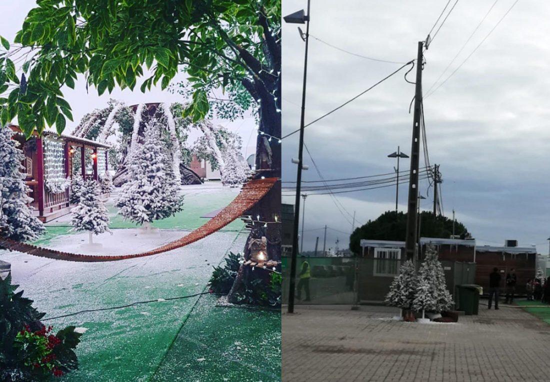 AionSur parque FACUA denuncia al parque portugués Capital do Natal por fraude en su oferta Sociedad