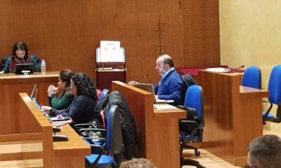 AionSur pleno-noviembre-arahal-compressor-400x240 Aprobada por unanimidad en Arahal una moción presentada por el PP para pedir el arreglo de la carretera de Carmona Arahal  destacado