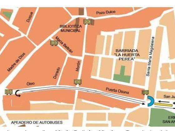 AionSur 0e9c9766-0cf6-4347-92f5-1ada0aa5a44f-compressor-560x420 Cortes de tráfico previstos este sábado para el Campeonato de Andalucía de Marcha en Ruta Arahal Atletismo Deportes  destacado CampeonatoAndalucía Marcha en Ruta