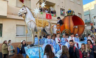 AionSur 82012985_2943021795742656_6114657532435759104_o-1-compressor-400x240 Más de 7.000 visitas recibe la App que ha seguido el recorrido de las tres Cabalgatas de Alcalá Alcalá de Guadaíra