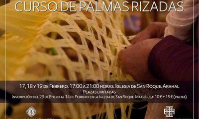 AionSur 82992382_194521688337479_4988289645956562944_n-compressor-400x240 Nuevo curso de palmas rizadas organizado por el Santo Entierro de Arahal Agenda Arahal