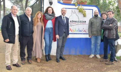 AionSur Aznalcazar-01-400x240 Aznalcázar supera todos los trámites para ser declarado Municipio Turístico de Andalucía Provincia