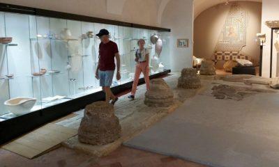 AionSur: Noticias de Sevilla, sus Comarcas y Andalucía Carmona-turismo-400x240 Carmona batió su récord histórico de visitas en 2019 Carmona Economía