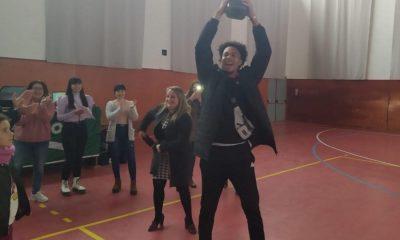 AionSur: Noticias de Sevilla, sus Comarcas y Andalucía Coripe-baloncesto-400x240 Una canasta que vale cinco litros de aceite de Coripe Coripe Sociedad destacado