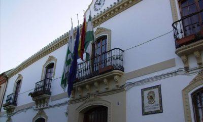 AionSur Coronil-Ayuntamiento-400x240 El Coronil reduce a 70 días el periodo medio de pago a proveedores Provincia Sociedad