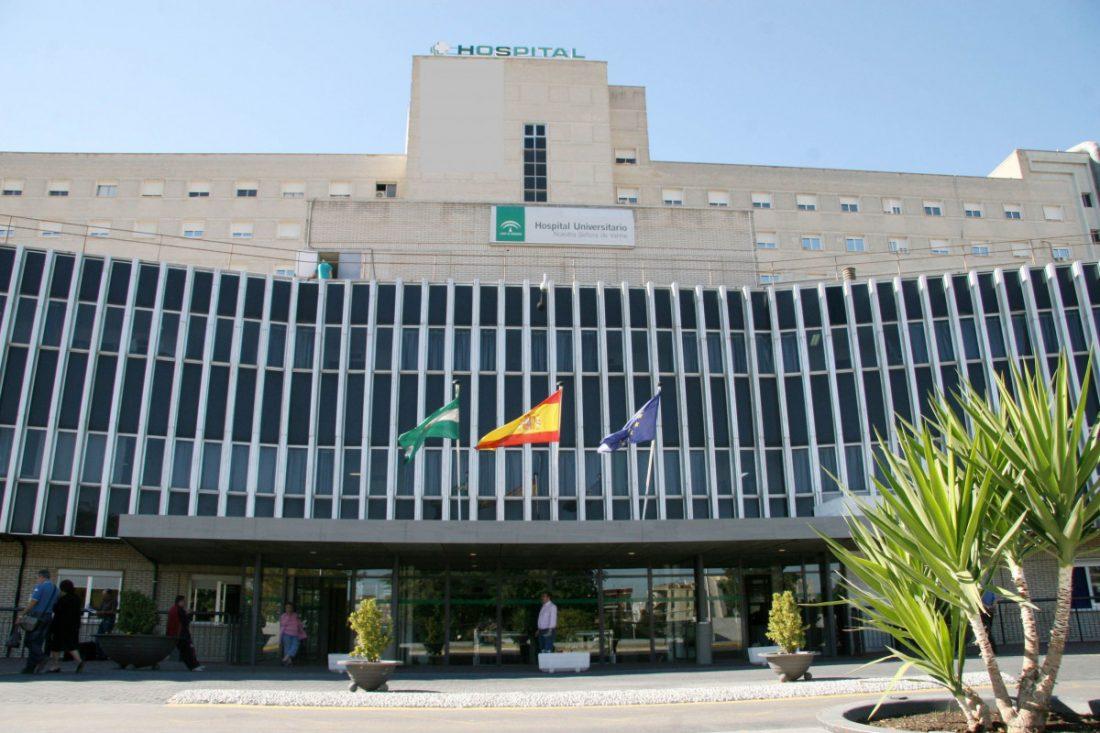 AionSur Fachada-compressor La Diputación cede al hospital de Valme sus terrenos en base a un convenio de 1975 Diputación