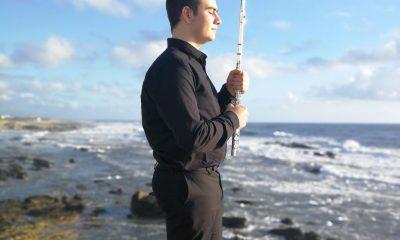 AionSur Gonzalo-Palau-400x240 El herrereño Gonzalo Palau, seleccionado para el Proyecto Talentos de la Orquesta Sinfónica de Madrid Cultura Herrera