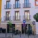 AionSur Hotel-Marchena-80x80 Marchena lleva a FITUR seis nuevas rutas turísticas, un nuevo hotel y su mejor gastronomía Economía Marchena  destacado