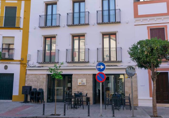 AionSur Hotel-Marchena Marchena lleva a FITUR seis nuevas rutas turísticas, un nuevo hotel y su mejor gastronomía Economía Marchena  destacado