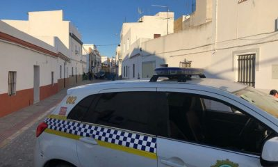 AionSur IMG_5617-compressor-400x240 Bajan las incidencias e intervenciones de la Policía Local de Arahal durante las fiestas de Navidad Arahal  destacado
