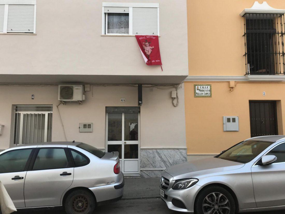 AionSur: Noticias de Sevilla, sus Comarcas y Andalucía Lantejuela-incendio Evacuado un vecino de Lantejuela tras un incendio en su vivienda Incendios Sucesos