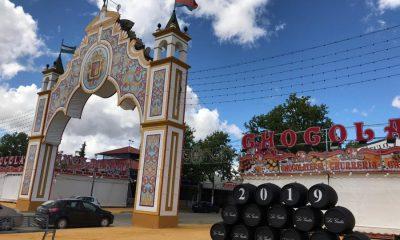 AionSur Mairena-Feria-400x240 Cualquier vecino de Mairena del Alcor podrá pregonar su feria Mairena del Alcor Sociedad