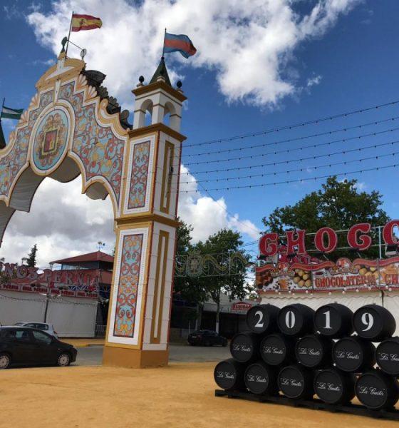 AionSur: Noticias de Sevilla, sus Comarcas y Andalucía Mairena-Feria-560x600 Suspendida por la covid la histórica Feria de Abril de Mairena del Alcor Mairena del Alcor