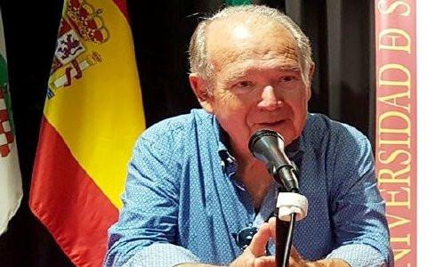 AionSur Manuel-Herrera-Rodas Luto en Casariche por la muerte de Manuel Herrera, padre de la Bienal de Flamenco Cultura