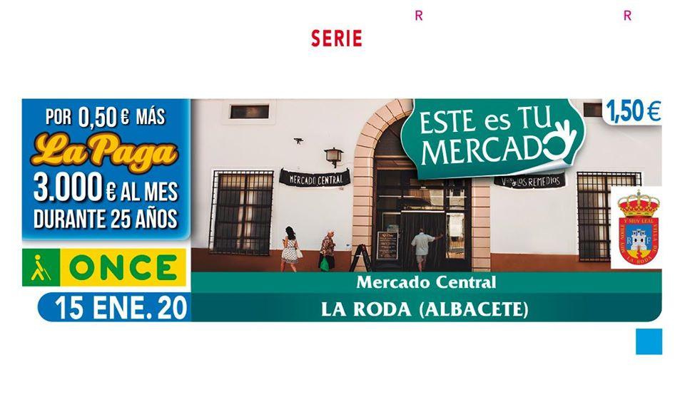 AionSur ONCE La ONCE reparte más de un millón de euros en el barrio sevillano de Rochelambert Sevilla Sociedad