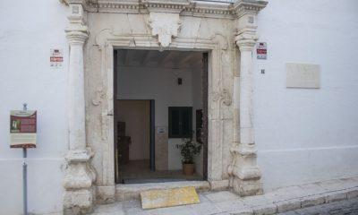 AionSur Obra-Museo-Estepa-01-400x240 El museo Padre Martín Recio de Estepa será totalmente accesible Estepa Sociedad