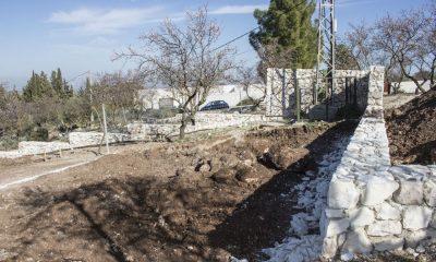 AionSur Obras-Estepa-400x240 El paraje 'Los Tajillos' de Estepa tendrá un campamento turístico municipal Estepa