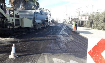 AionSur Paradas-obras-1-400x240 Terminan las obras de mejora de drenaje de Paradas Paradas