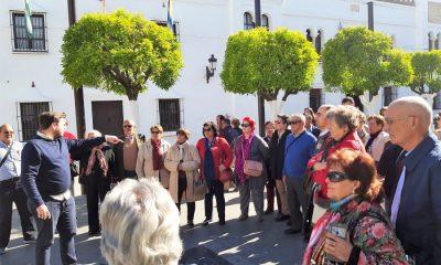 AionSur Visita-de-Osuna-a-Olivares--400x240 Más de 5.000 sevillanos conocen las rutas diseñadas para acercarse a la provincia Prodetur Provincia