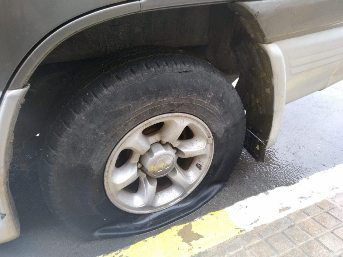 AionSur b88f894d-86f6-464e-b600-b242a59ec2ad-compressor Vecinos de Arahal vuelven a sufrir daños en sus coches Arahal Sucesos  destacado