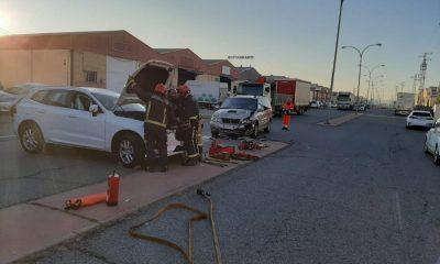 AionSur c3724b24-49b5-486c-93fc-f8702b3242e7-compressor-400x240 Dos heridos en un accidente de tráfico en el polígono La Red de Alcalá de Guadaíra Alcalá de Guadaíra Sucesos
