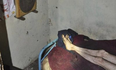 AionSur carlos-rios-400x240 Piden 16 años de cárcel por encerrar a su hermano en condiciones infrahumanas Sevilla Sucesos