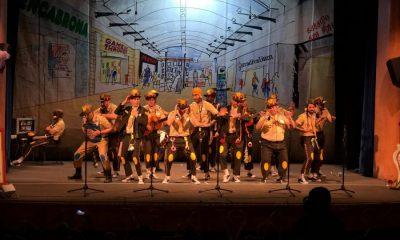 AionSur carnaval-concurso-2019-Chirigota-Mateo-que-te-veo-400x240 El Concurso de Agrupaciones Carnavalescas de Alcalá llega a su XXXIII edición y reúne 8.200 euros en premios Alcalá de Guadaíra Cultura
