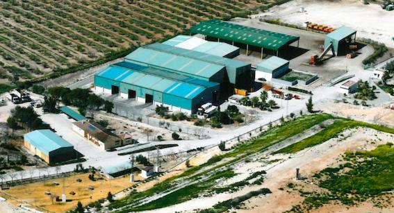 AionSur consorcio-estepa Siete detenidos en el consorcio de Estepa por presunto fraude en la gestión Estepa Sucesos destacado