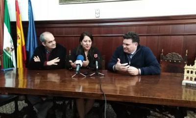AionSur consul-cuba--400x240 Recepción de los alcaldes de Morón y Arahal a la cónsul de Cuba en Andalucía Arahal Morón de la Frontera Sociedad