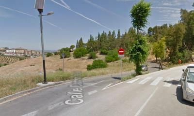 AionSur cuesta-caracol-400x240 Cerrado el ramal de Camas al sentido Huelva de la A-49 por las obras del nudo de la Pañoleta Camas Sevilla Sin categoría