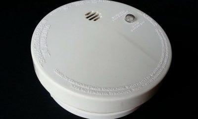 AionSur detector-humo-400x240 Casi un centenar de mayores de Aznalcóllar tendrán detectores de humo gratis Provincia Sociedad