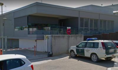 AionSur guardia-civil-utrera-400x240 Detenida en Utrera tras amenazar a la Guardia Civil con toserle para contagiarle el coronavirus Coronavirus Los Palacios