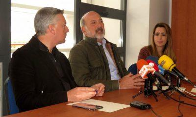 AionSur herrera-alcalde-400x240 Herrera reclama que su centro de salud abra 24 horas y atienda a toda la comarca Herrera Salud
