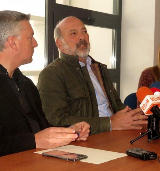 AionSur herrera-alcalde-560x600 Herrera reclama que su centro de salud abra 24 horas y atienda a toda la comarca Herrera Salud
