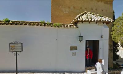 AionSur museo-osuna-400x240 Precintan el museo arqueológico de Osuna e investigan a su director por presunto expolio Osuna Sucesos  destacado