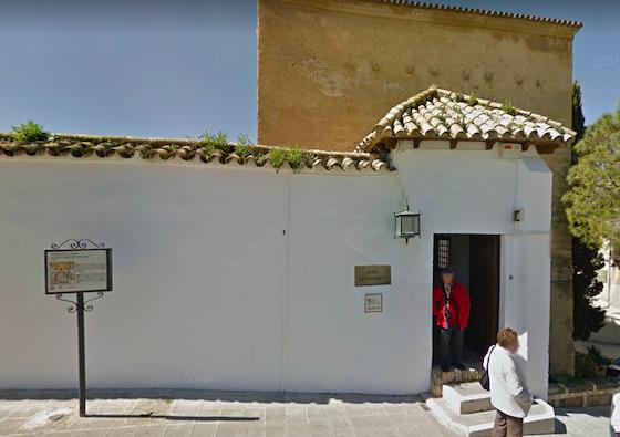 AionSur museo-osuna-560x395 El Ayuntamiento de Osuna entrega a la Guardia Civil el inventario del Museo Arqueológico Osuna Sucesos
