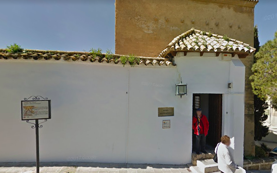 AionSur museo-osuna-567x354 Precintan el museo arqueológico de Osuna e investigan a su director por presunto expolio Osuna Sucesos  destacado