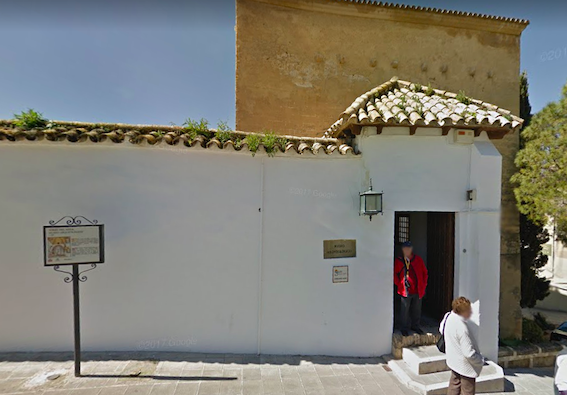 AionSur museo-osuna El Ayuntamiento de Osuna entrega a la Guardia Civil el inventario del Museo Arqueológico Osuna Sucesos