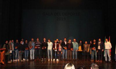 AionSur premiados-gala-400x240 Arahal premia, otro año más, a sus deportistas más destacados Deportes  destacado