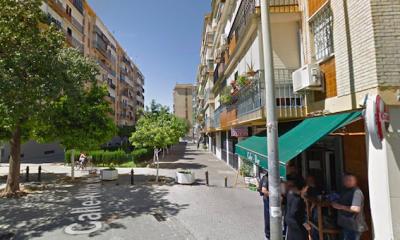AionSur sevilla-macarena-400x240 Detenido en Sevilla un joven acusado de matar a su padre Sucesos  destacado