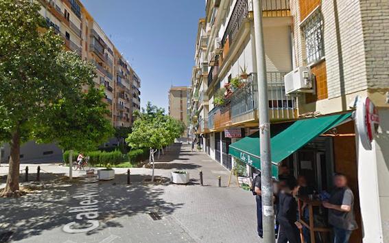 AionSur sevilla-macarena-567x354 Detenido en Sevilla un joven acusado de matar a su padre Sucesos  destacado