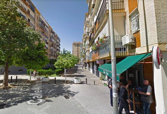 AionSur sevilla-macarena Detenido en Sevilla un joven acusado de matar a su padre Sucesos  destacado