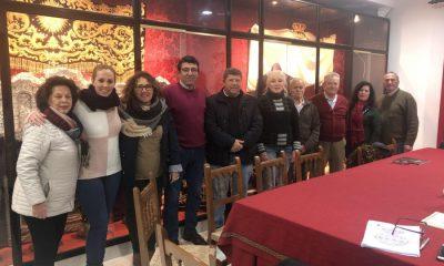 AionSur unnamed-compressor-2-400x240 Tres décadas perfeccionando la saeta en la Hermandad de Jesús Nazareno de Arahal Cultura Flamenco Semana Santa  destacado