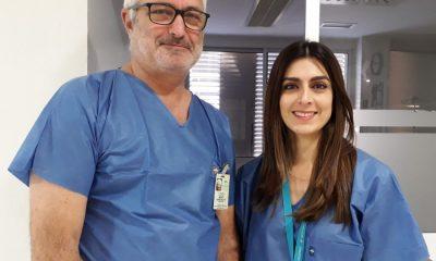 AionSur uro-premiados-compressor-400x240 Valme obtiene el premio a la Mejor Comunicación en un prestigioso foro nacional de Urología Funcional Hospitales Salud
