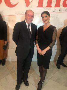 AionSur villalobos-1-225x300 La provincia de Sevilla muestra su mejor cara ante el cuerpo diplomático en Madrid Economía Prodetur  destacado