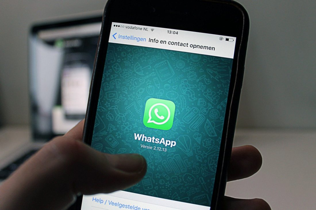 AionSur whatsapp-1212017_1920 Cuatro detenidos por compartir imágenes pedófilas a través de Whatsapp Sucesos