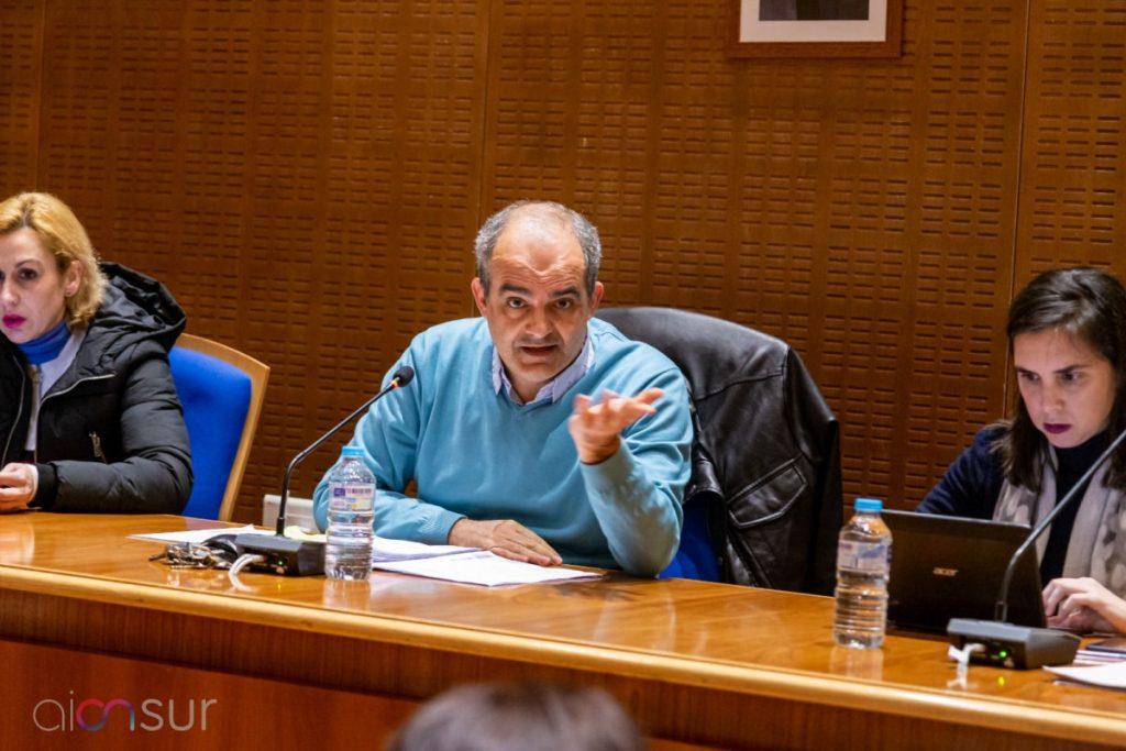 AionSur 346e1f7d-d7f9-4d51-aae3-28c27a97ea58-compressor-1024x683 Duros reproches de la oposición de Arahal por no dedicar un pleno a los presupuestos Arahal Política  destacado