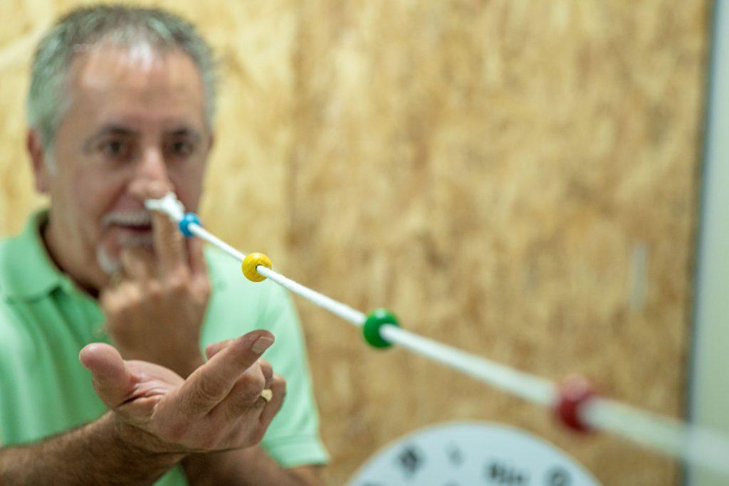 """AionSur 6-compressor-1024x683 Clara Hernández, especialista en visión: """"El estrabismo, ojo vago y los problemas de aprendizaje mejoran con la terapia visual"""" Arahal Empresas  destacado"""